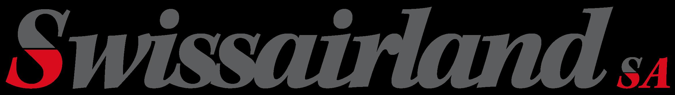 logo de swissairland